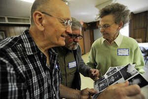 Ansonia Northenders relive the good old days - Photo