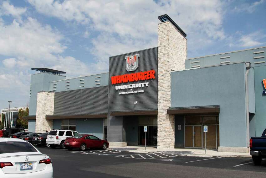 Whataburger University, located on the Northeast Side, offers learning and promotion opportunities for Whataburger employees. Managers are groomed here to become leaders in the future.