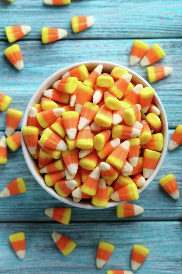 Most popular Halloween candy in each state, 2018