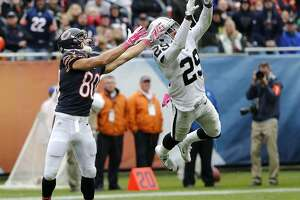 New Raiders cornerback Amerson ready for Peyton Manning - Photo