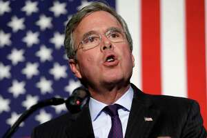 Rainmaker for Jeb Bush suffers $6M hedge fund loss after Newtown - Photo