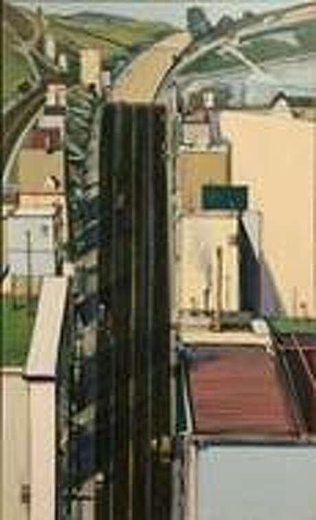 John Berggruen Gallery Turned Into Art Museum Of Great