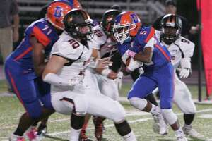 Stamford powers past Danbury - Photo