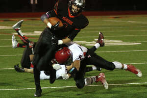 Schuylerville football uses early momentum swing to top Glens Falls - Photo
