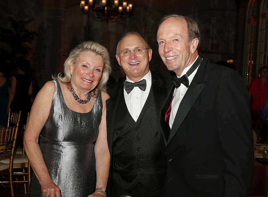 Were you Seen at the Hudson Valley Community College Foundation's 2015 Gala to benefit the college's Dental Hygiene Department, held at Franklin Plaza in Troy on Friday  Oct. 9, 2015? Photo: Joe Putrock/Special To The Times Union