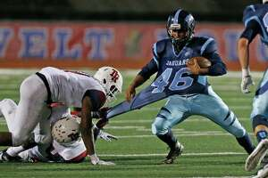 Johnson bounces back to trounce Roosevelt - Photo