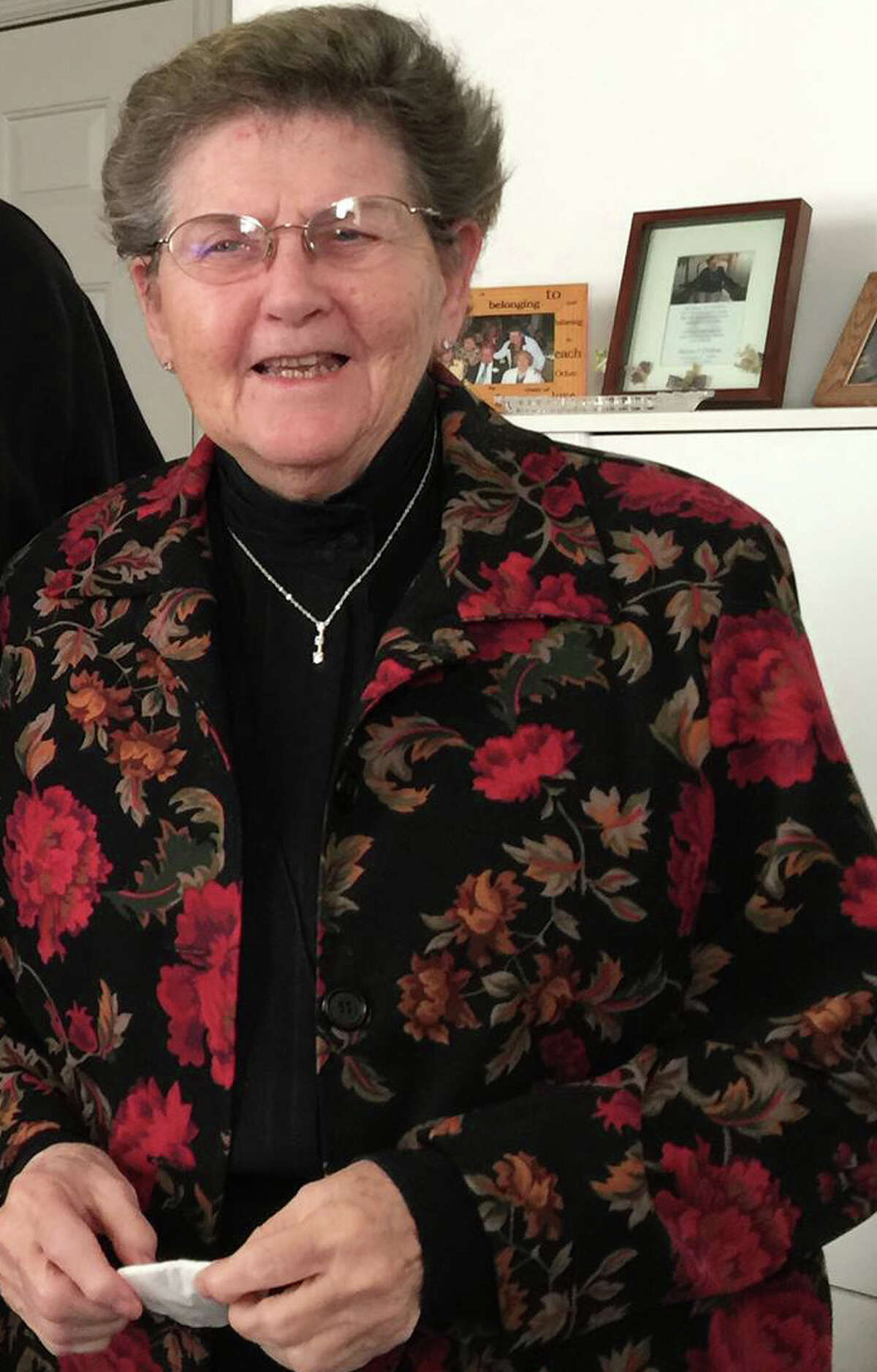 Sister Stella Dillon of Albany turned 80 this week. One Catholic Central High School grad, John Van Buren (Class of 1973), wrote: ?Happy Birthday Sister Stella. Your love and support for CCHS and its sports program made you a part of every team. Teacher, coach, supporter and friend, love you.?