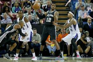 Pop: Spurs know what to expect from Aldridge - Photo