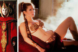 'Star Wars': Things you didn't know - Photo