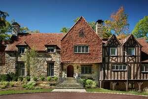 Greenwich Historical Society seeks landmark homes - Photo