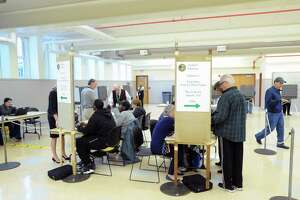 Greenwich voters can still sign up to cast ballot in Nov. 3 municipal elections - Photo