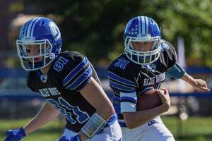 Darien dismantles St. Joseph - Photo