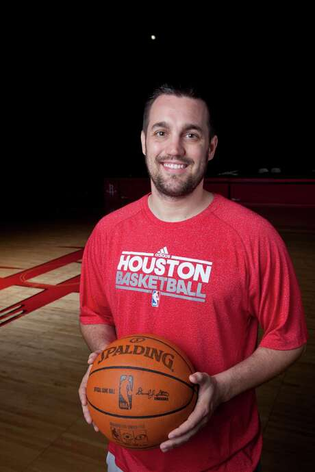 Matt Brase is head coach for the Rio Grande Valley Vipers of the NBA Development League. / ©Troy Fields