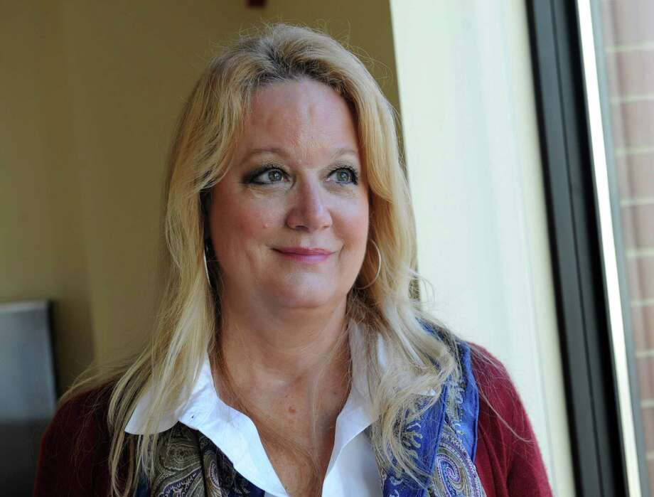 Barbara J. Bouchey is fighting allegations that she hacked into a NXIVM computer system without authorization. (Lori Van Buren / Times Union) Photo: Lori Van Buren