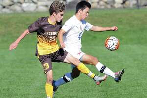 Brunswick soccer team downs Kent, improves to 7-0 - Photo