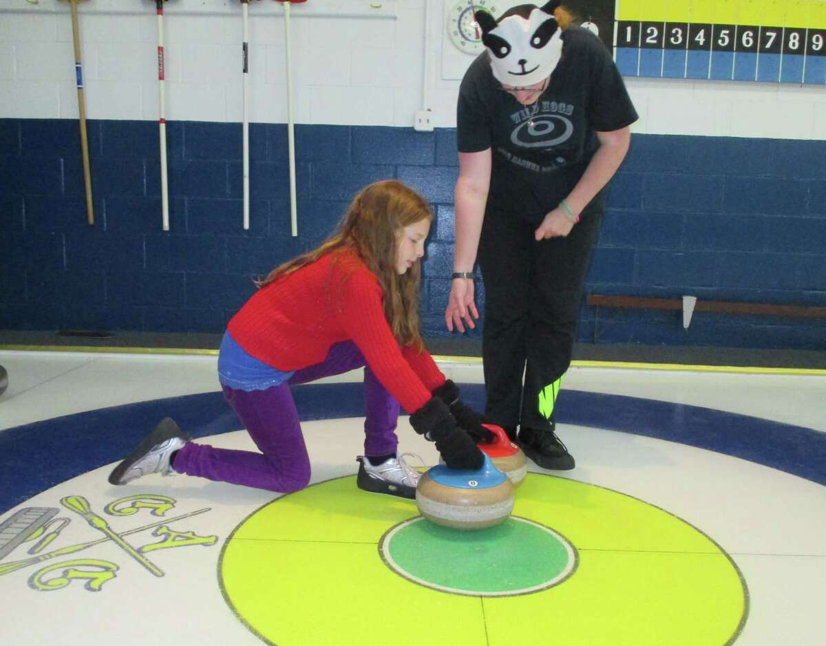Were you Seen at the Albany Curling Club open house on Saturday, Oct. 10, 2015? The open house continues from noon to 4 p.m. Sunday, Oct. 11 .