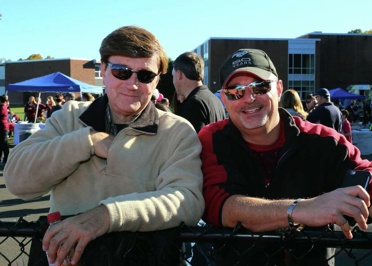 Were you Seen at the Burnt Hills-Ballston Lake Centennial Celebration at the Burnt Hills-Ballston Lake High School on Saturday, Oct. 10, 2015?