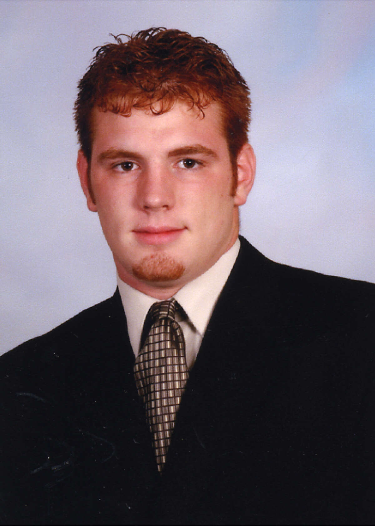 Undated family photo of Craig Frear. Frear disappeared from his Scotia neighborhood on June 27, 2004.
