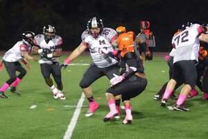 Militia wins playoff battle with Pioneer Valley, advances to NEFL semifinals - Photo