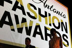 San Antonio's fashion elite turn out for ritzy awards ceremony - Photo
