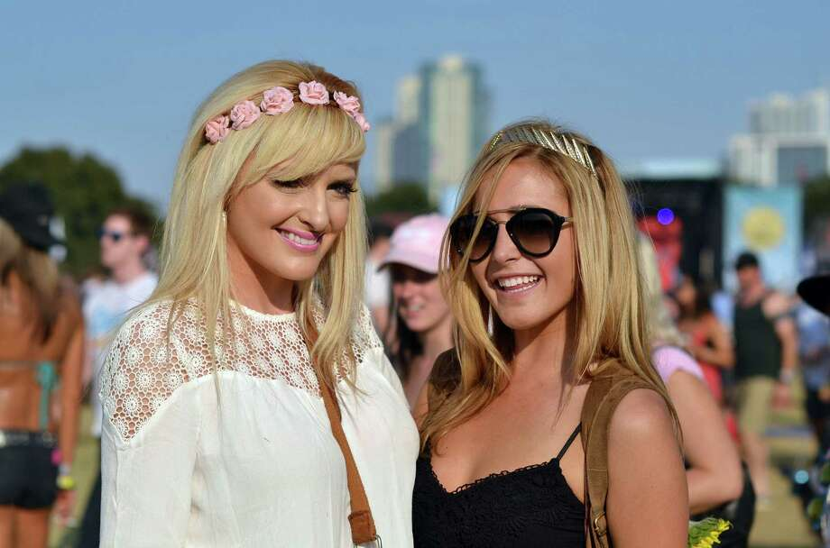 Click the gallery to learn more about the types of people you'll see at Austin City Limits this year. Photo: By Kristen Alligood, For MySA.com