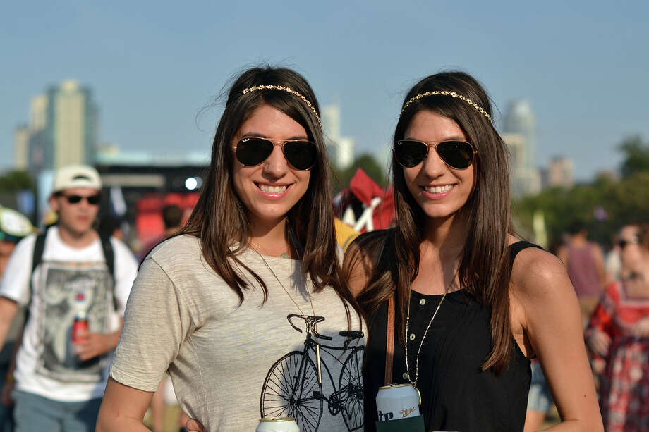 The weather was perfect on Saturday, Oct. 10, 2015, for a day and night full of music as thousands of attendees for the second weekend of Austin City Limits Music Festival filled Zilker Park. Photo: By Kristen Alligood,  For MySA.com