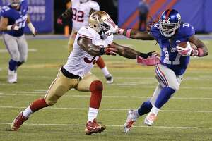 Lots of positive signs for 49ers, but record is still 1-4 - Photo