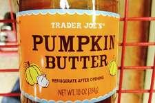 Trader Joe's Pumpkin, $2.29