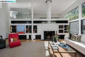 Gorgeous Bauhaus in Berkeley takes a price-cut - Photo