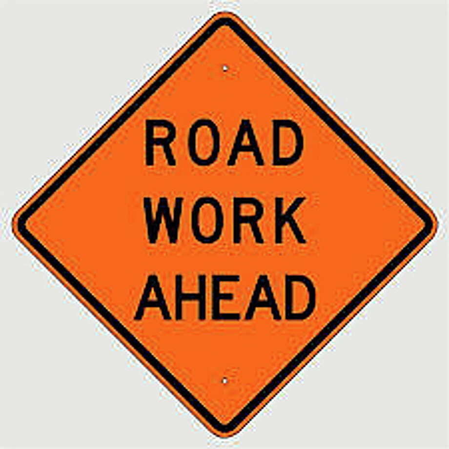 A schedule of road paving and milling is planned around town through November. Photo: Contributed / Contributed Photo / Westport News
