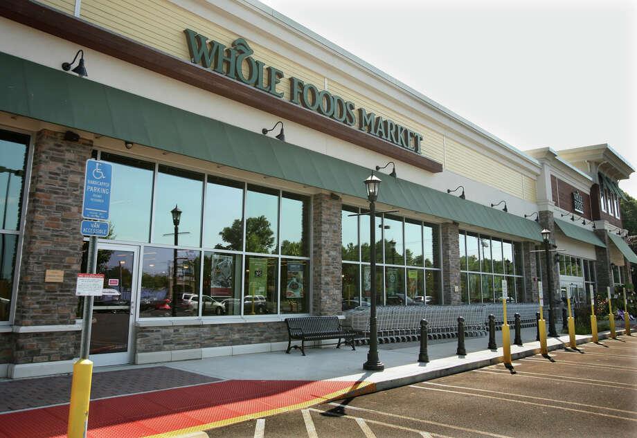 Whole Foods Market St Oak Opens