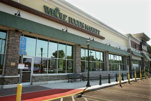 New owner for Milford Whole Foods plaza - Photo