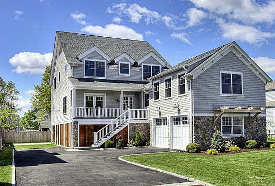The property at 120 Rhoda Ave. was recently sold for $1.5 million. Photo: Contributed / Contributed Photo / Fairfield Citizen