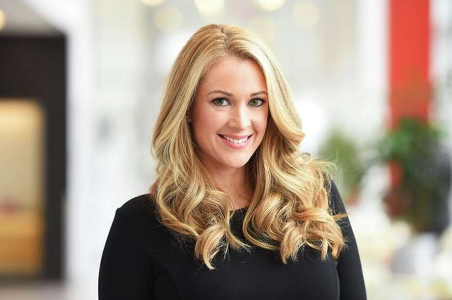 ESPN anchor and cancer survivor Nicole Briscoe will speak about early detection at the St. Vincent's SWIM Across the Sound Annual Breast Cancer Luncheon on Oct. 22 at the Holiday Inn in Bridgeport. Photo: Contributed / Contributed / Connecticut Post