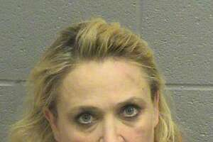 West Texas teacher arrested on meth charges - Photo