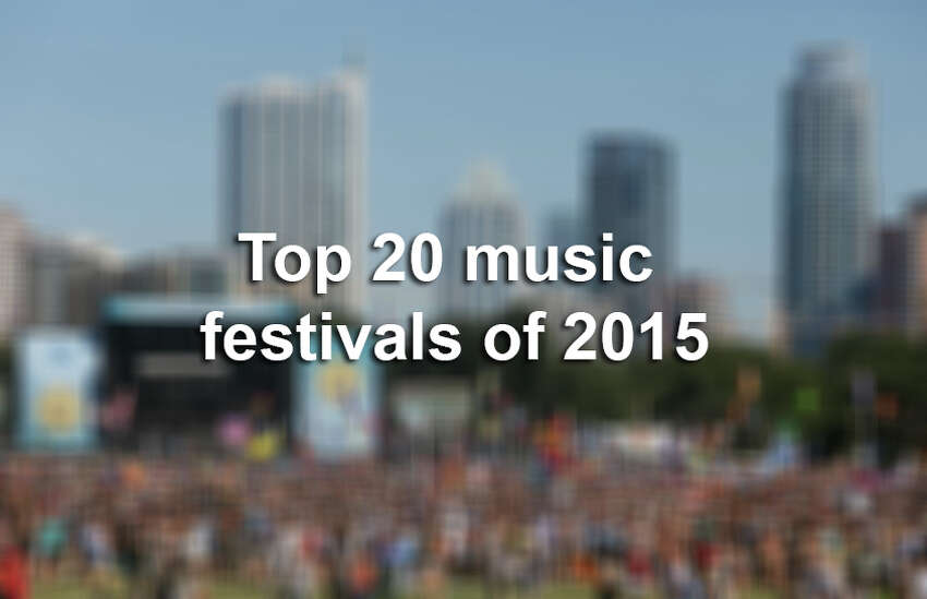 Here are the 20 essential music festivals from coast to coast, according to USA Today.