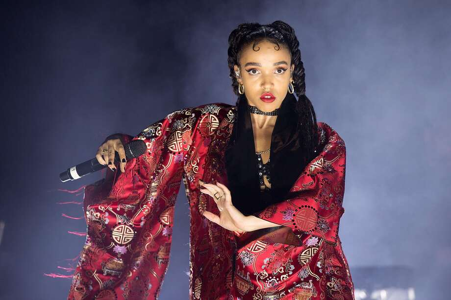 Really looking forward to seeing FKA Twigs - there has been so much press and excitement surrounding her artistry and I have been following it for a while now but have never seen her live. I've heard incredible reviews of her live performance and look forward to finally seeing for myself. - Claire Elise George, HEARTWATCH