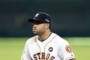 Astros' Game 4 loss just the latest in long string of Houston heartbreakers - Photo