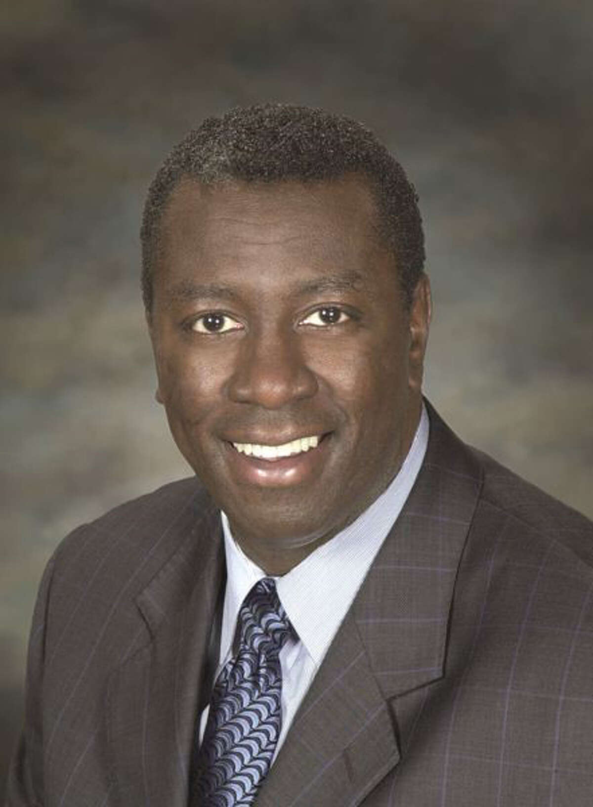 Chris Oliver, vice chair of the Houston Community College system's board of trustees.
