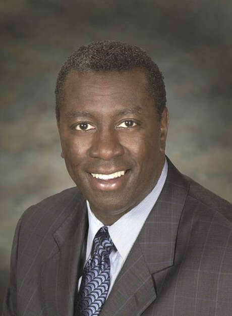 Chris Oliver is currently Houston Community College Trustee. Recently announced his candidacy for the open Houston City Council, At-Large Position 1. / handout