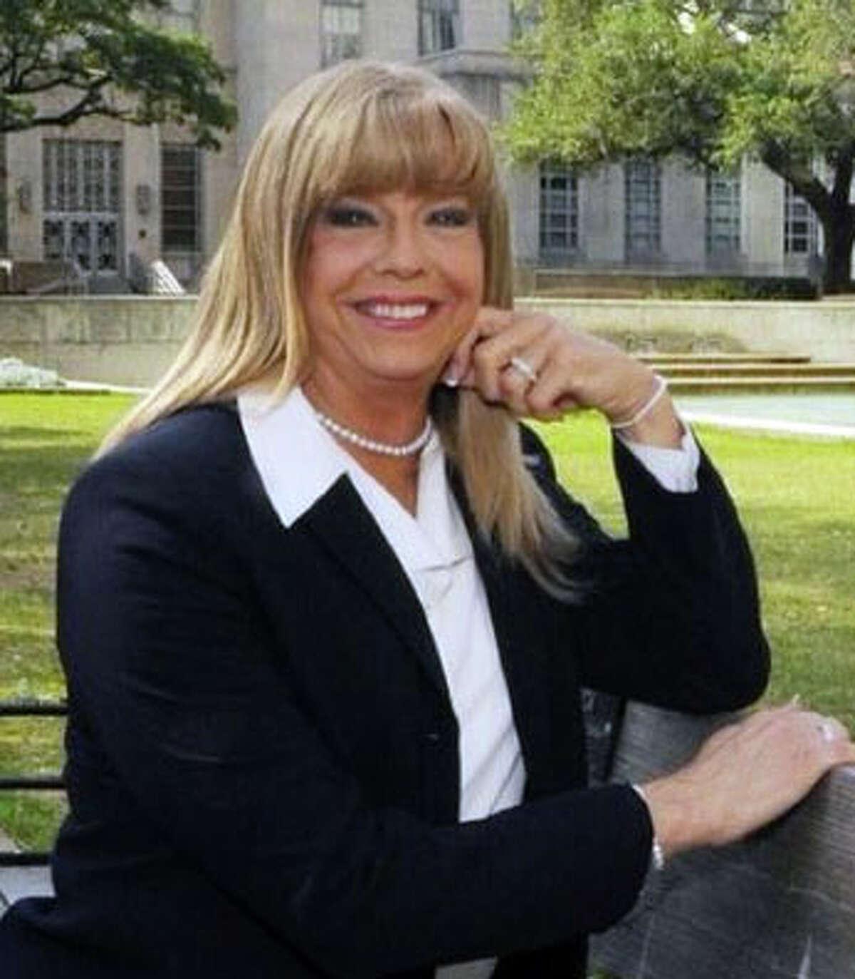 Democrat Jenifer Rene Pool is challenging longtime Harris County Precinct 3 Commissioner Steve Radack in November.