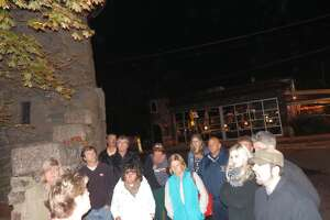Spooky events planned for Milford - Photo