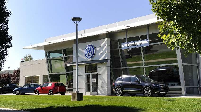 Danbury Car-loan debt: $14,868Income: $30,653Debt-to-income ratio: 49 percentSource: WalletHub