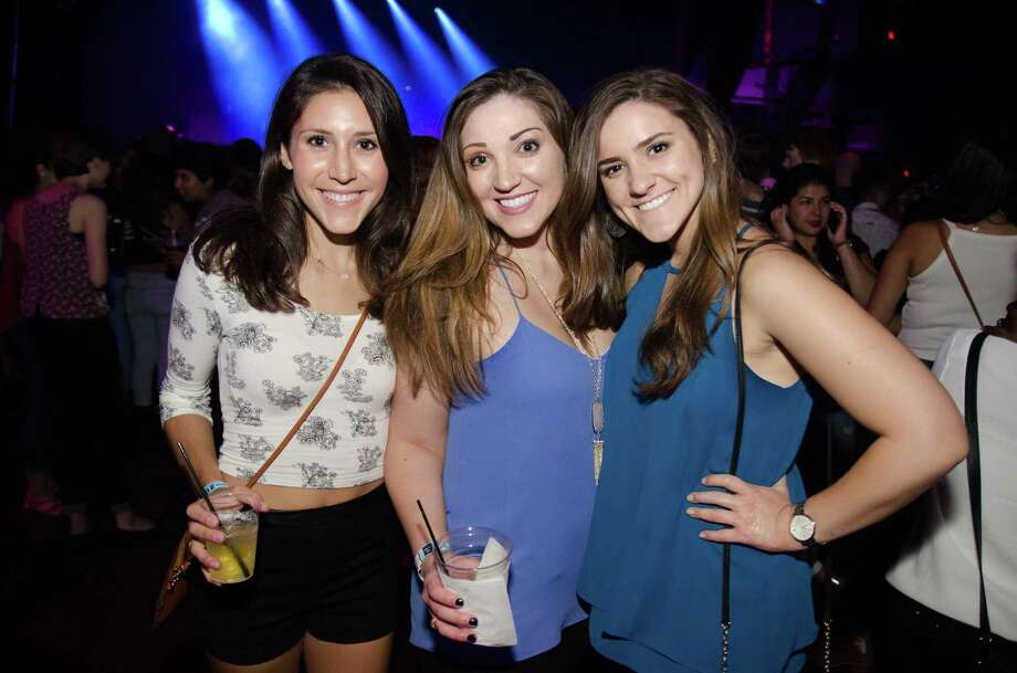 Marina and The Diamonds fans at Revention Music Center in Downtown Houston on Monday, October 12, 2015. Photo: Jamaal Ellis, For The Chronicle / ©2015 Houston Chronicle