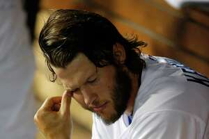 Kershaw gets the nod for Game 4 - Photo