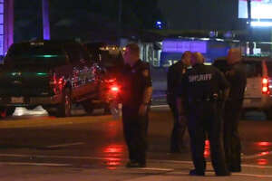 Motorcyclist dies in NW Harris County - Photo