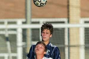 Wilton boys soccer holds off Stamford - Photo