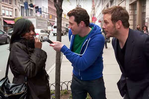 Billy Eichner Proves No One Really Knows Who Chris Pratt Is - Photo