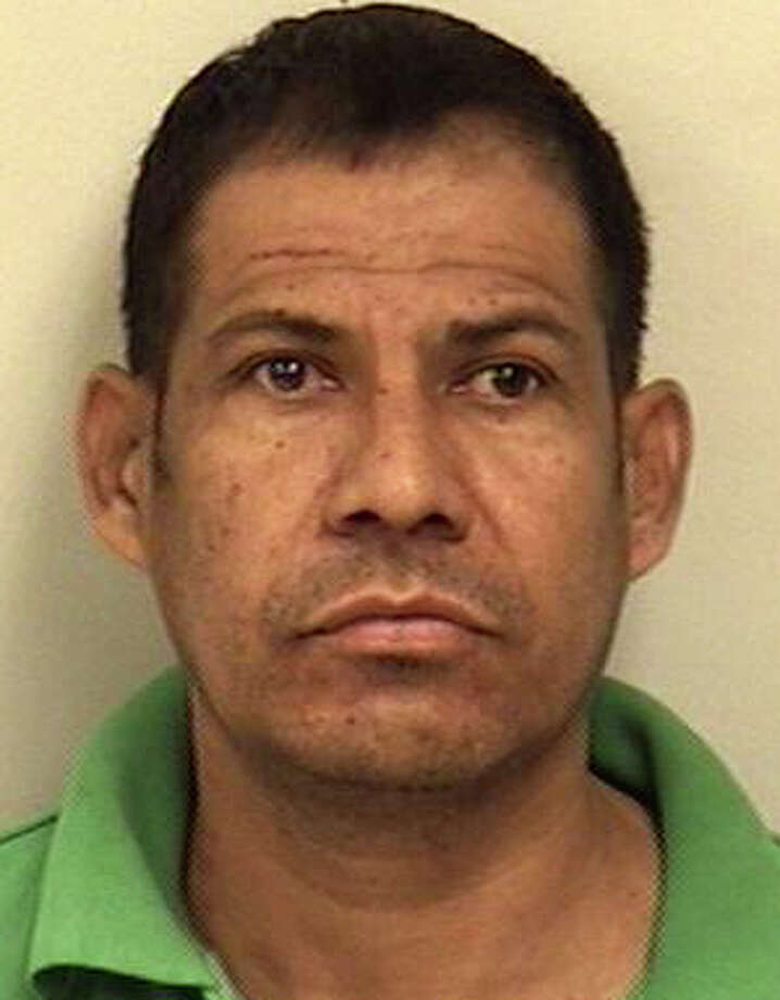 Rony Rodriguez, 43, of Waterbury faces several narcotics and motor vehicle charges after police said he was stopped driving on Post Road East in the wrong direction. Photo: Westport Police Department / Westport Police Department / Westport News
