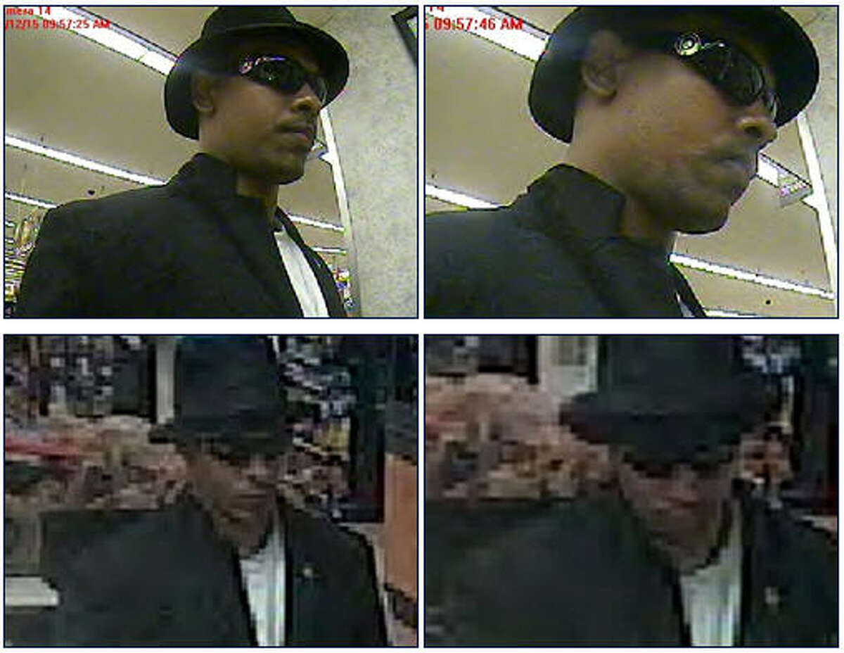 'Fedora Felon' sticks up bank inside Kroger The FBI Violent Crime Task Force needs the public's help to track down the bank robber who robbed the First Convenience Bank inside the Kroger at 1990 Old Spanish Trail in Houston, Texas, on Monday. The robber dressed up for the crime-wearing a white dress shirt, black blazer, and a black fedora hat during the robbery. See more unique FBI bank robber nicknames ...